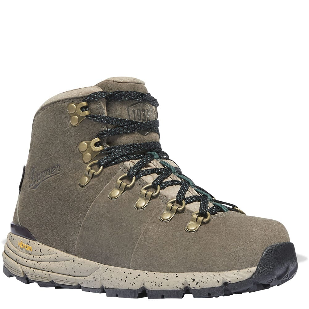 Image for Danner Women's Mountain 600 Hiking Boots - Hazelwood from bootbay