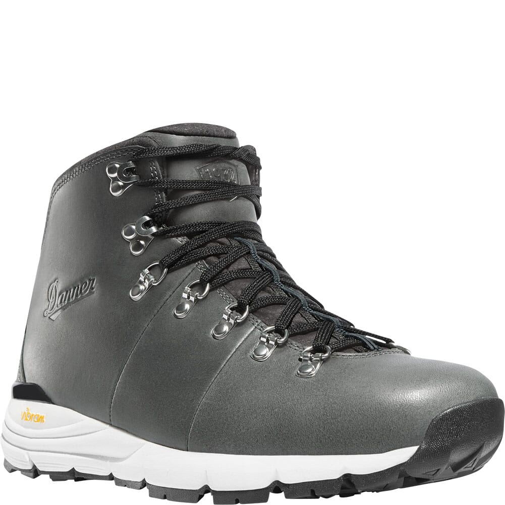 Image for Danner Men's Mountain 600 Hiking Boots - Grey from bootbay