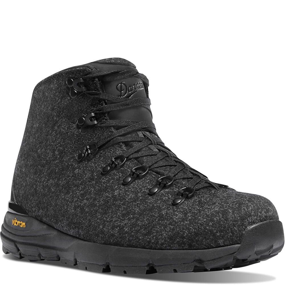Image for Danner Men's Mountain 600 Enduroweave Hiking Boots - Black from bootbay