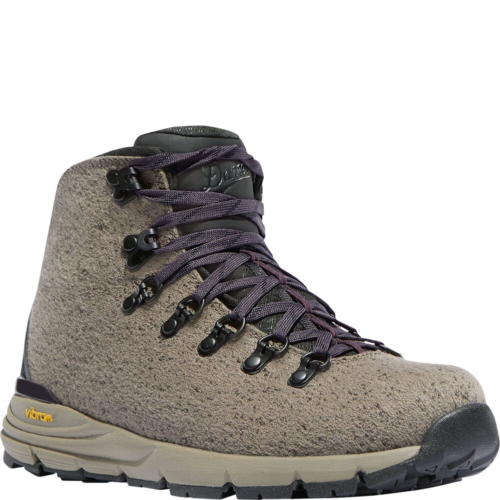 Image for Danner Women's Mountain 600 Hiking Boots - Timberwolf from elliottsboots