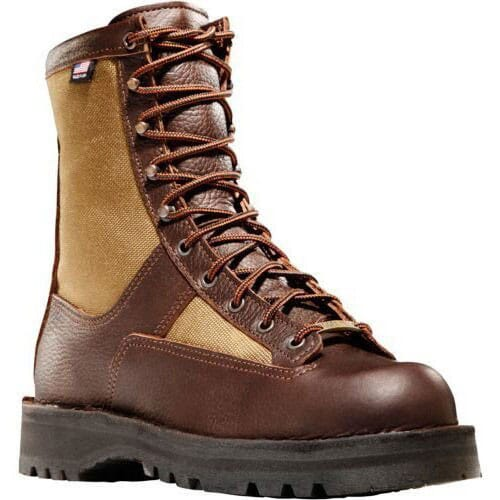Image for Danner Men's Sierra GTX Hunting Boots - Brown from bootbay