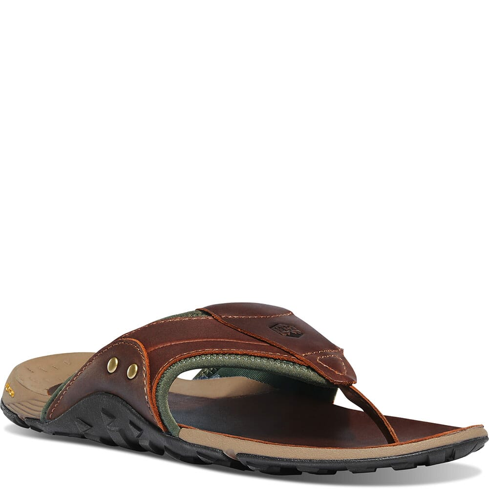 Image for Danner Men's Lost Coast Sandals - Barley from bootbay