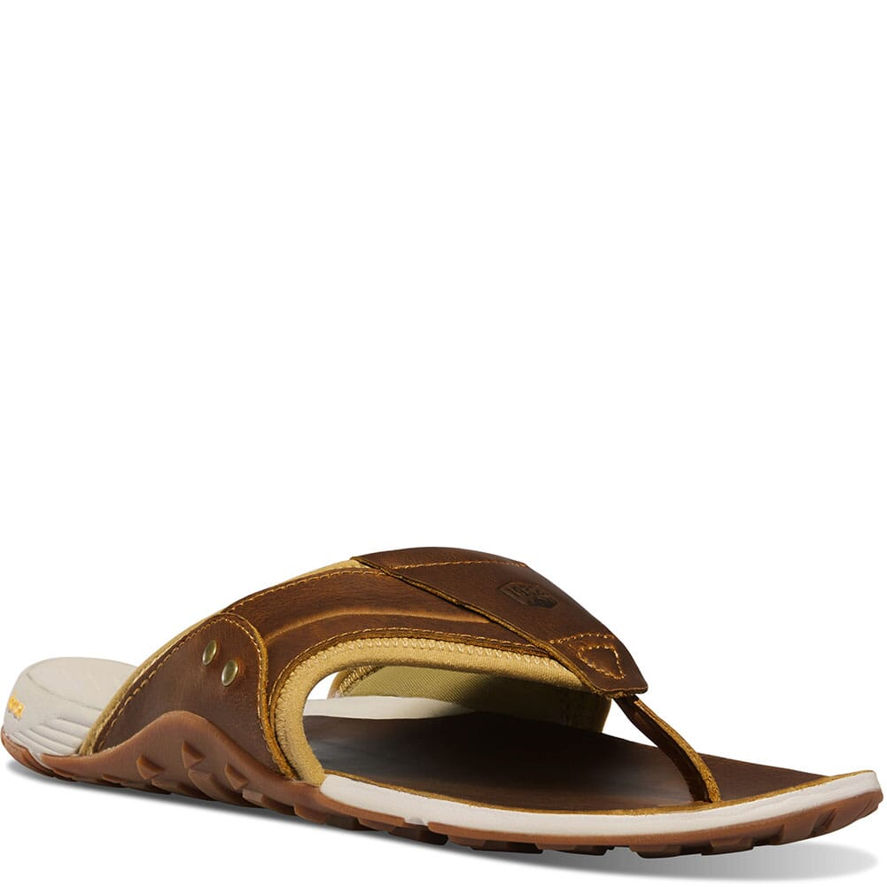 Image for Danner Men's Lost Coast Sandals - Sand Dune from bootbay