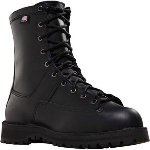 Image for Danner Women's Recon GTX Military Boots - Black from bootbay
