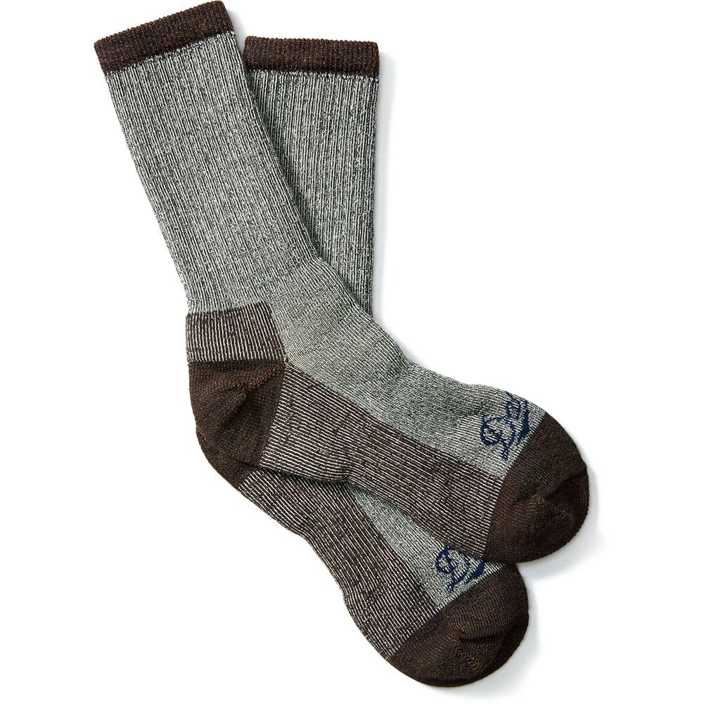 Image for Danner Men's Merino Midweight Hunting Socks - Brown from bootbay