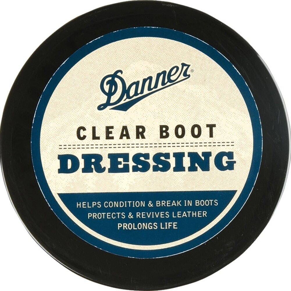 Image for Danner Boot Dressing - Clear (4oz) from bootbay