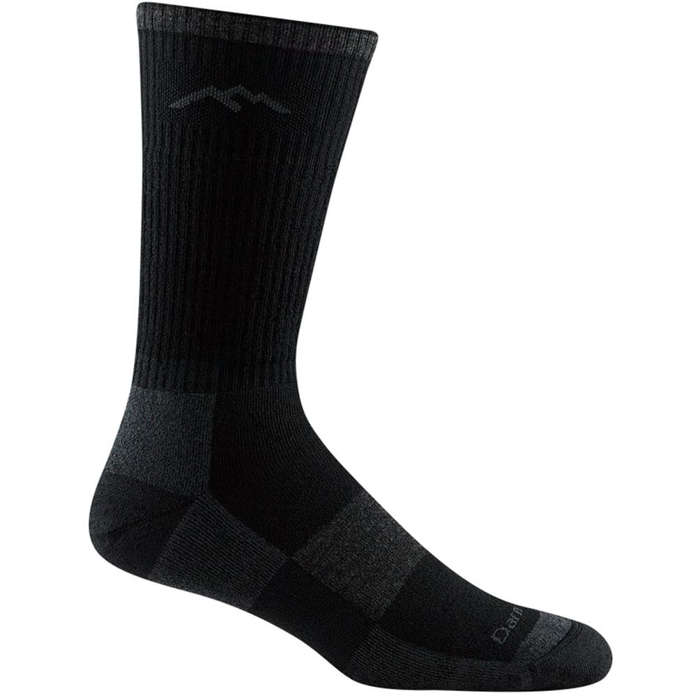 Image for Darn Tough Men's Full Cushion Hiker Socks - Onyx from bootbay
