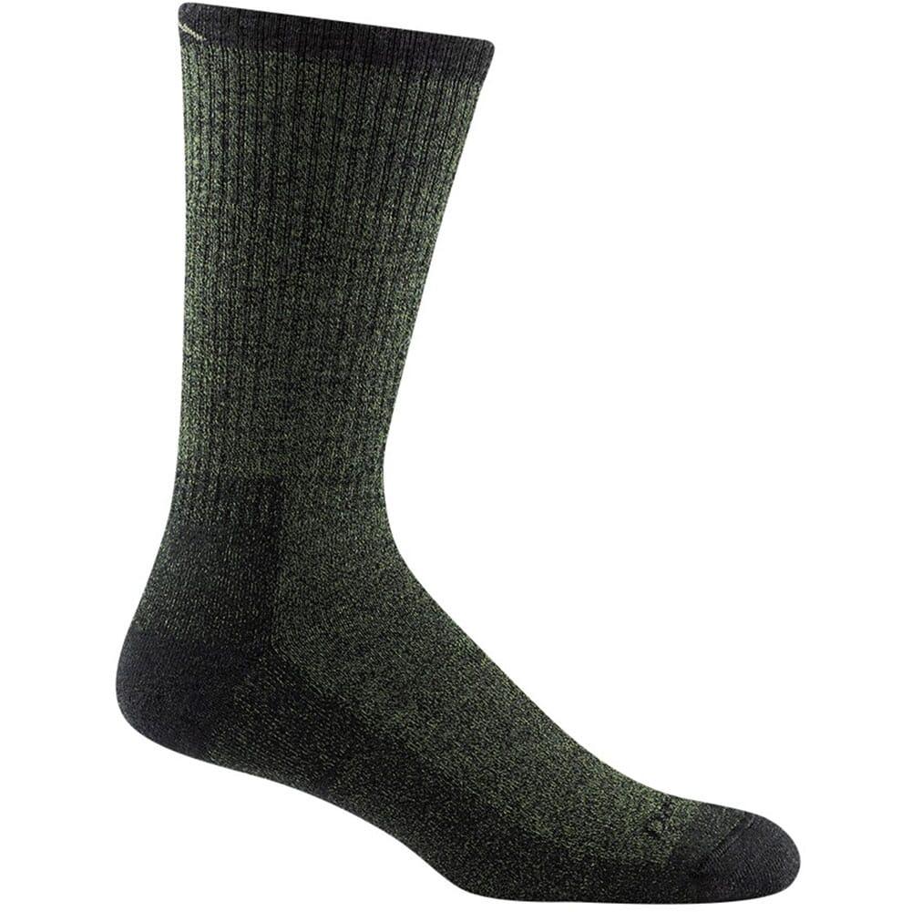 Image for Darntough Men's Nomad Boot Sock Full Cushion Socks - Moss from bootbay