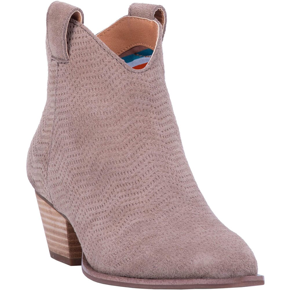 Image for Dingo Women's Kuster Casual Boots - Taupe from bootbay