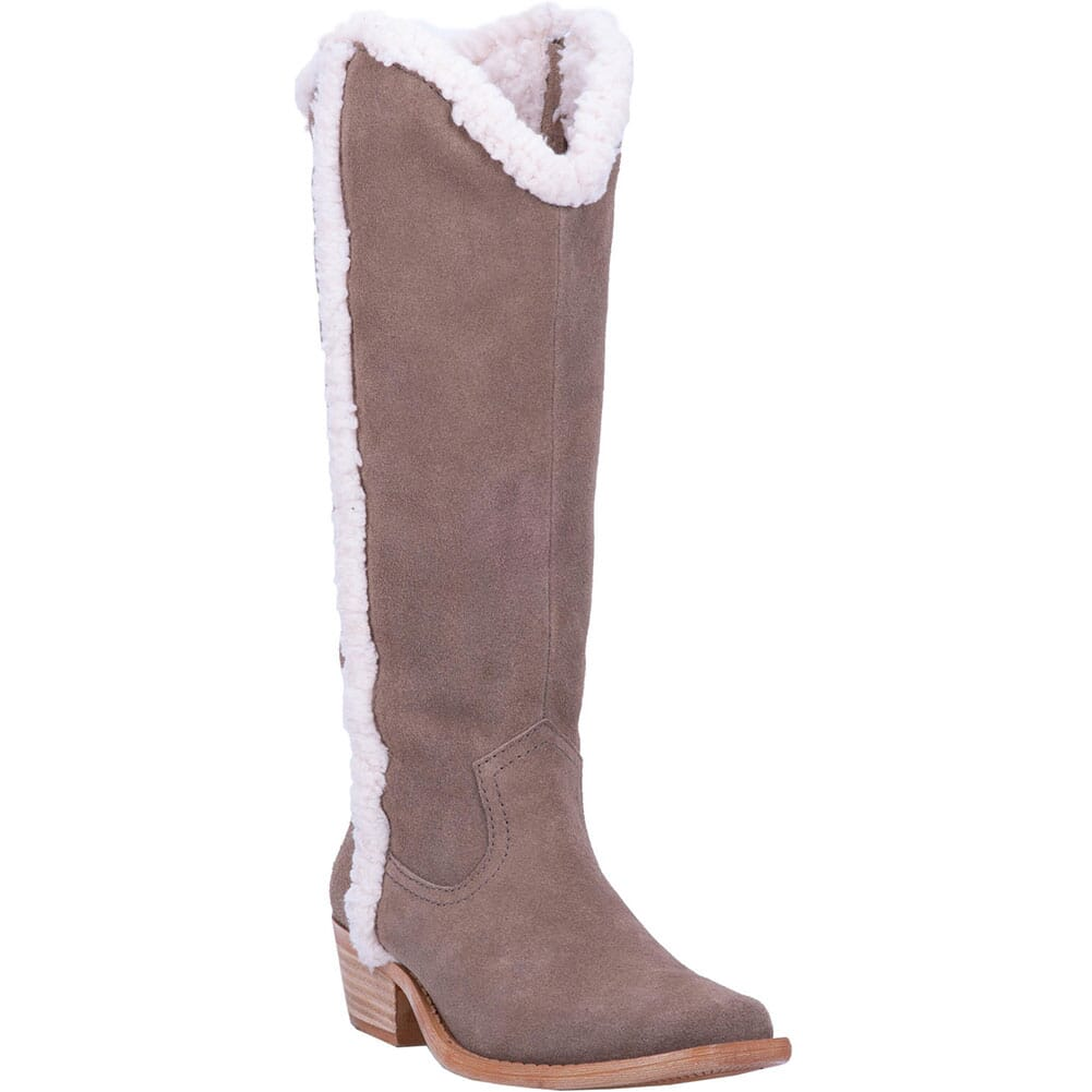 Image for Dingo Women's Jango Casual Boots - Taupe from bootbay