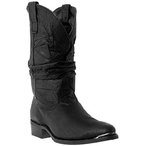 Image for Dingo Men's Amsterdam Western Boots - Black from bootbay