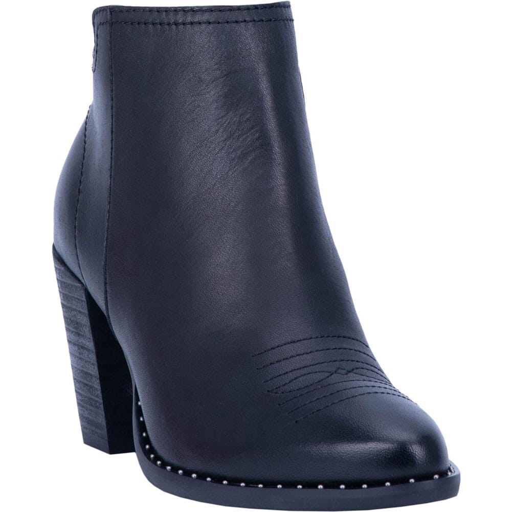 Image for Dingo Women's Call Back Western Boots - Black from bootbay