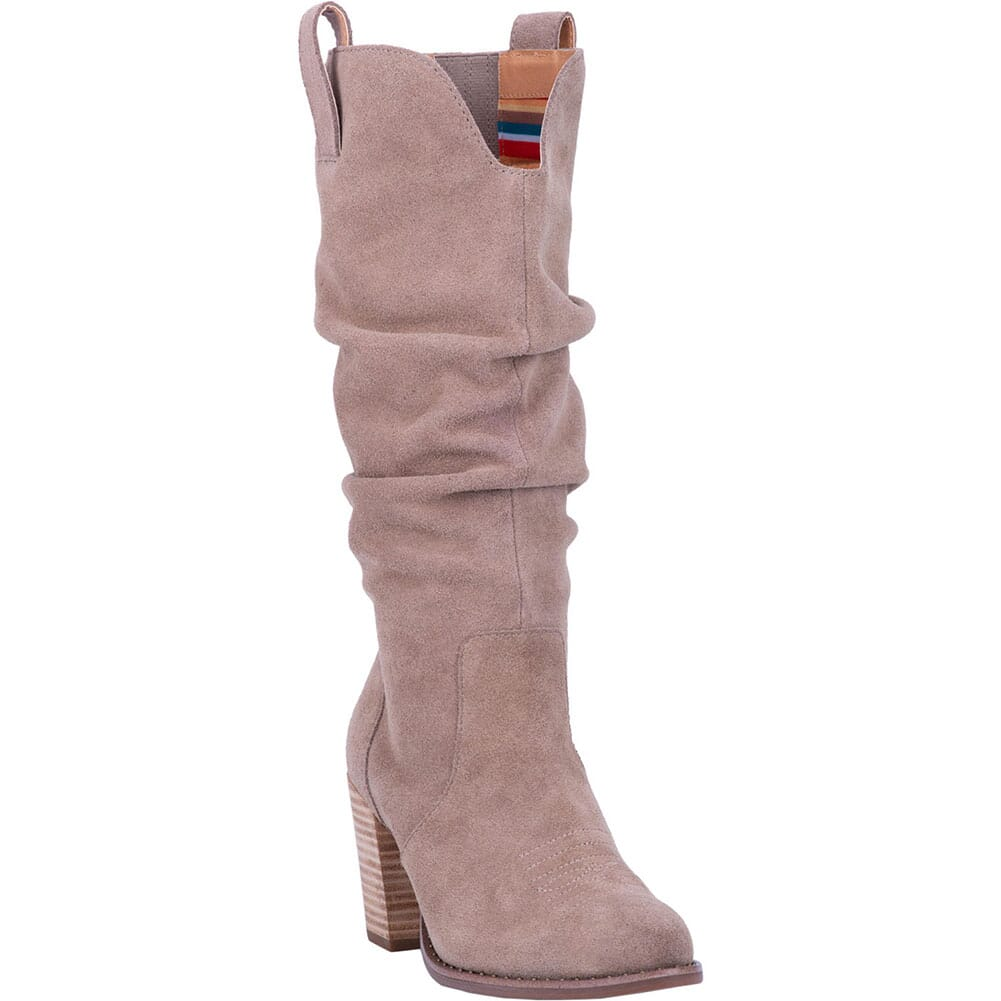 Image for Dingo Women's Cantina Casual Boots - Taupe from bootbay