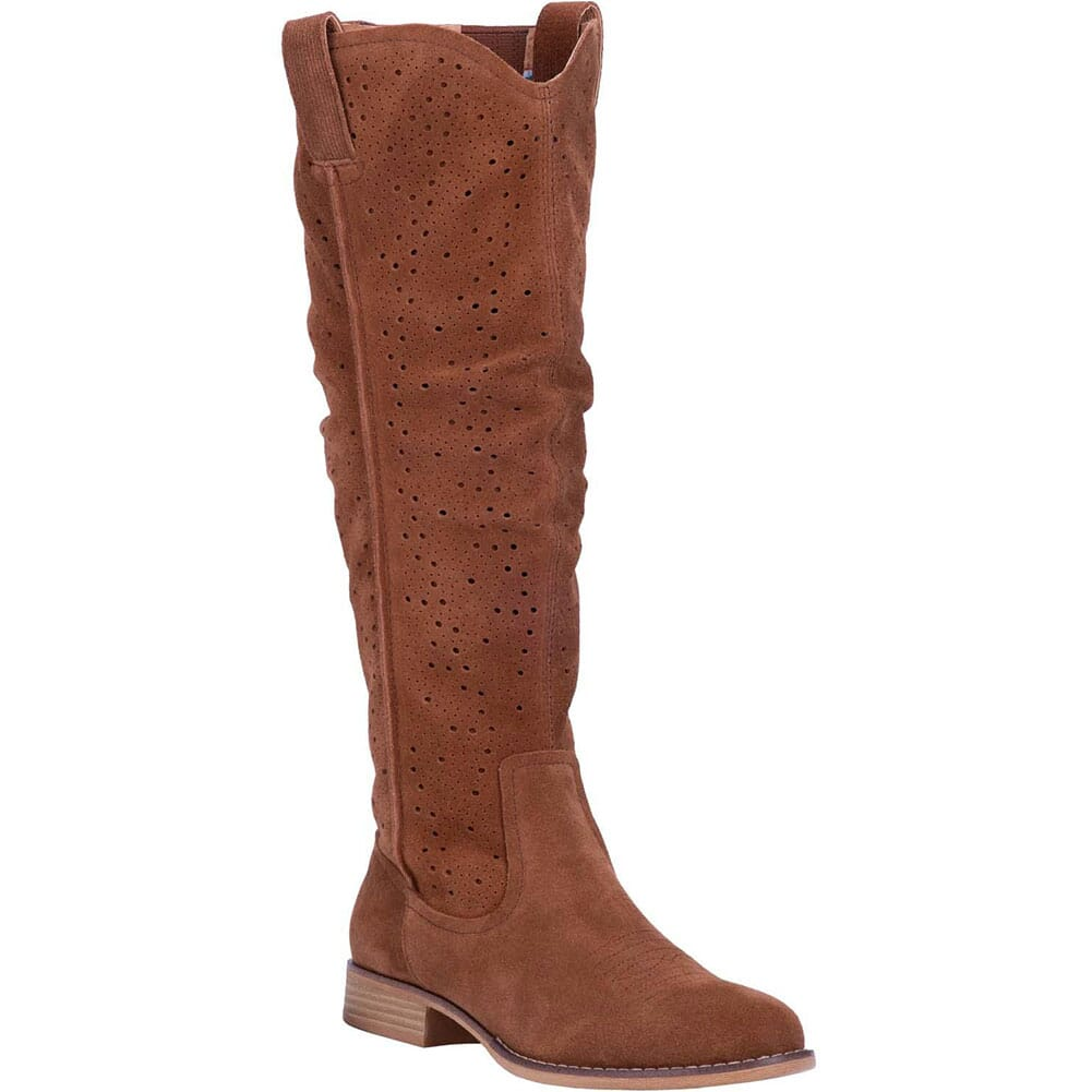 Image for Dingo Women's Adrina Casual Boots - Whiskey from bootbay
