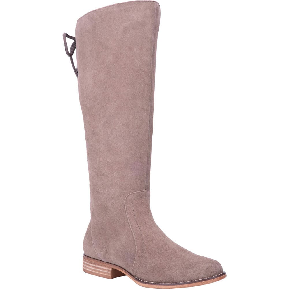 Image for Dingo Women's Alameda Casual Boots - Taupe from bootbay