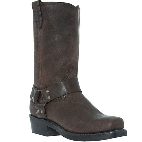 Image for Dingo Men's Jay Motorcycle Boots - Gaucho from bootbay