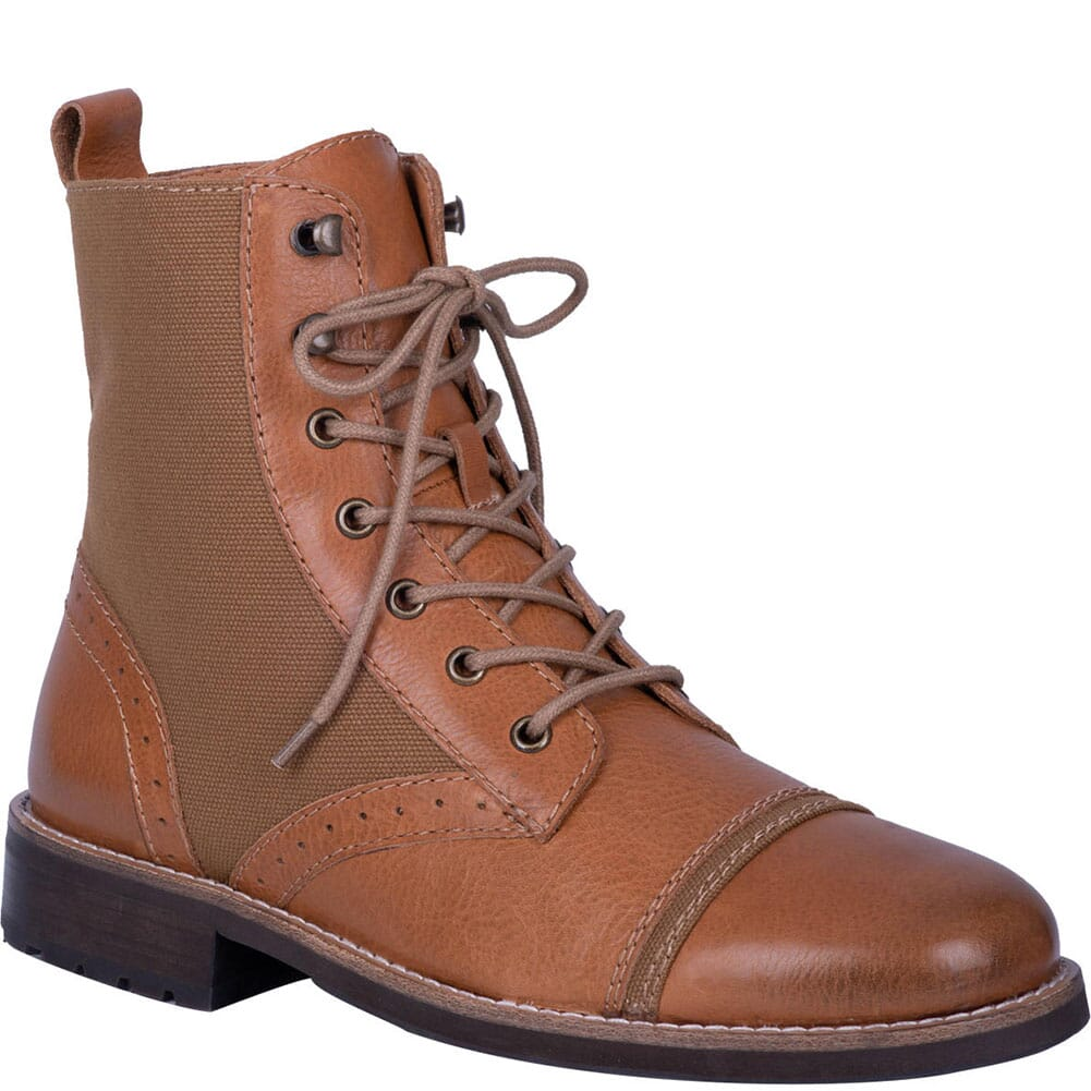 Image for Dingo 1969 Men's Andy Casual Boots - Camel from bootbay