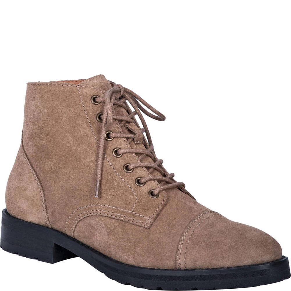Image for Dingo Men's Hutch Casual Boots - Taupe from bootbay