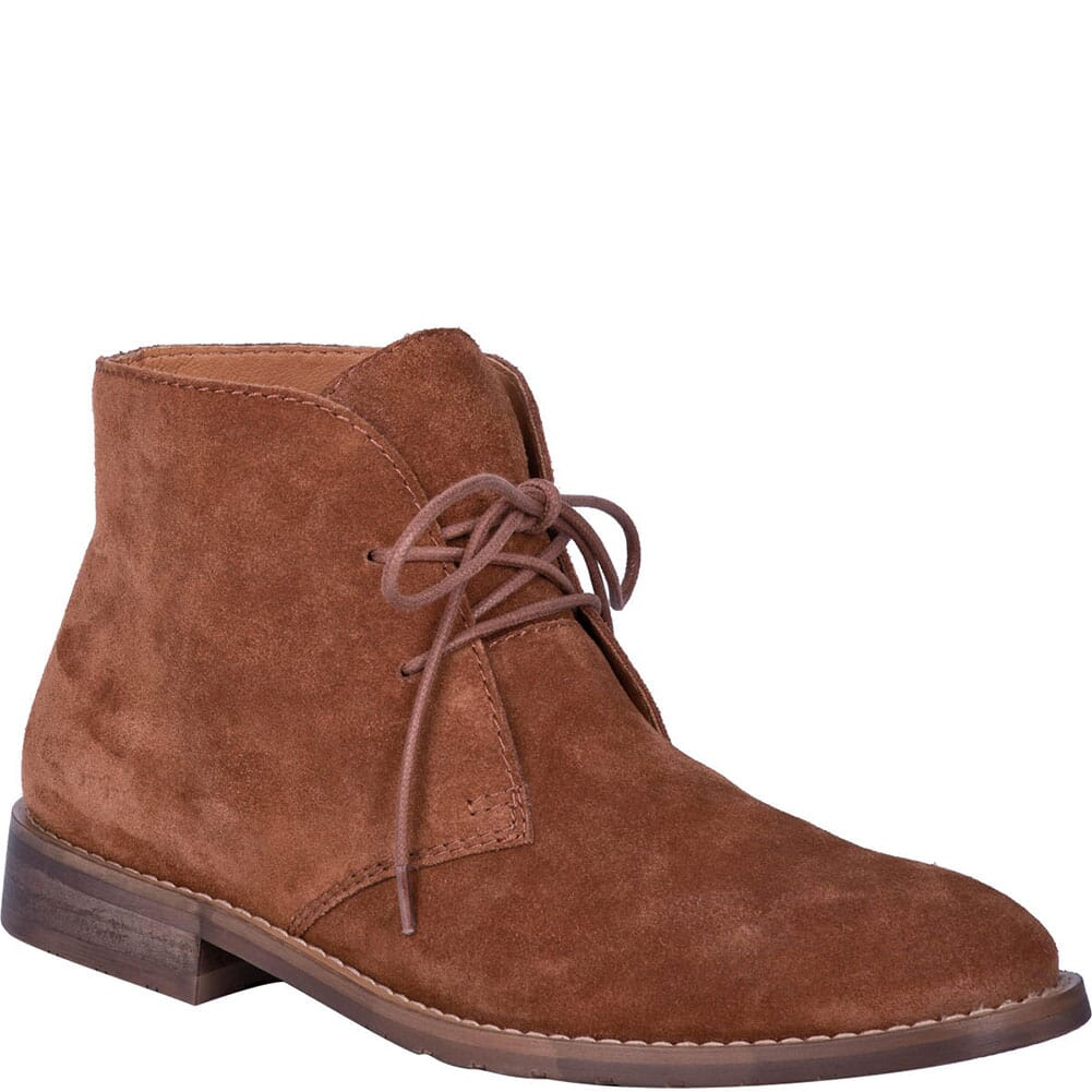 Image for Dingo Men's Opie Casual Boots - Whiskey from bootbay
