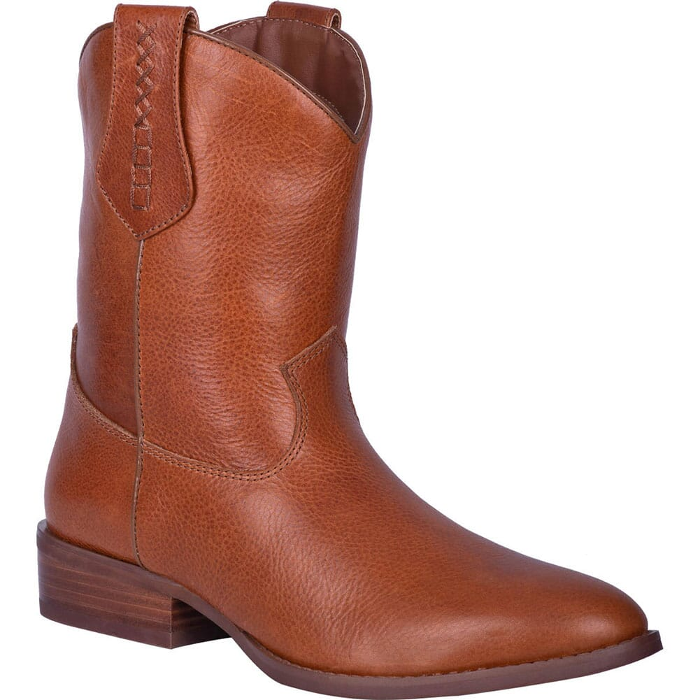 Image for Dingo Men's Lefty Western Boots - Carmel from bootbay