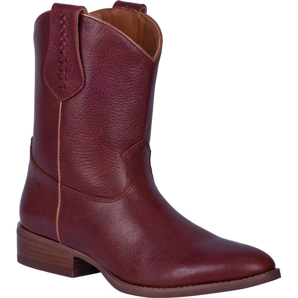 Image for Dingo Men's Lefty Western Boots - Brandy from bootbay