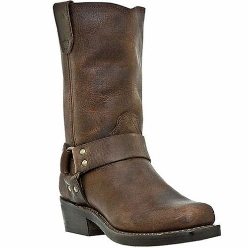 Image for Dingo Women's Molly Motorcycle Boots - Gaucho from elliottsboots
