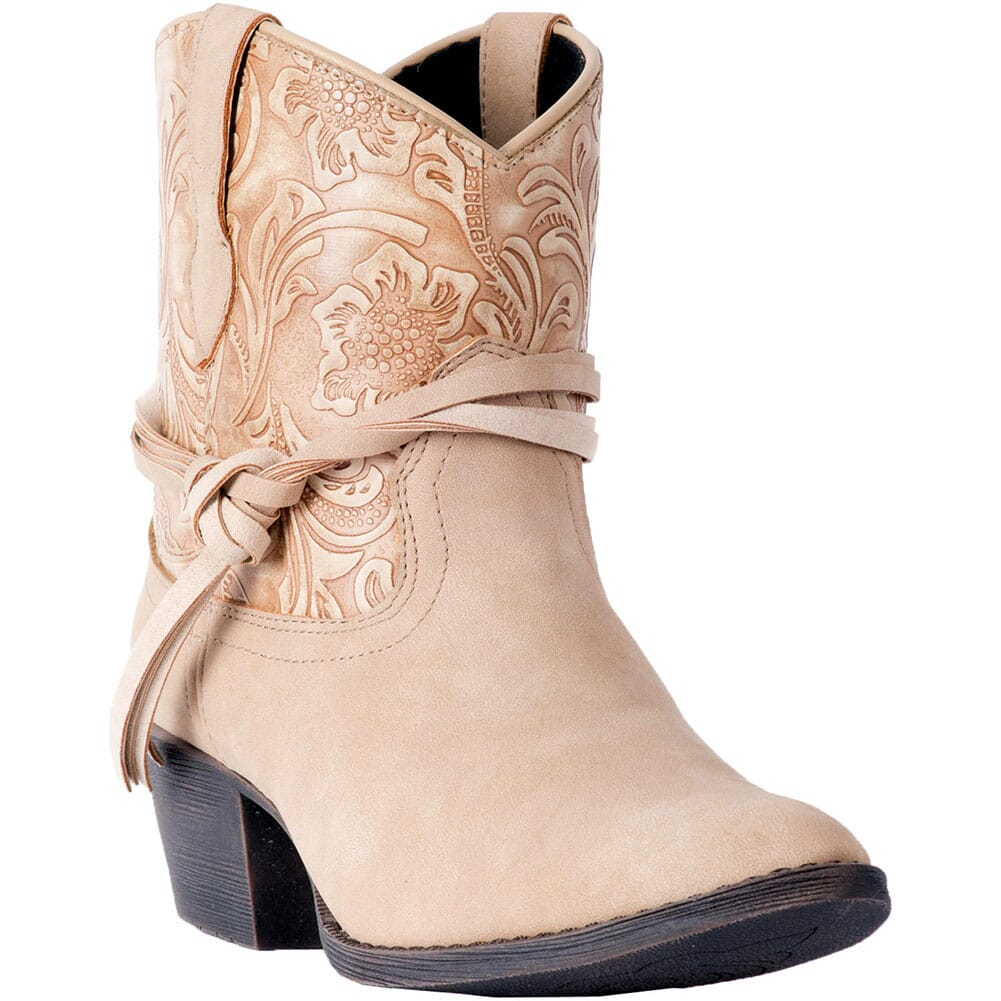 Image for Dingo Women's Valerie Western Boots - Tan from bootbay