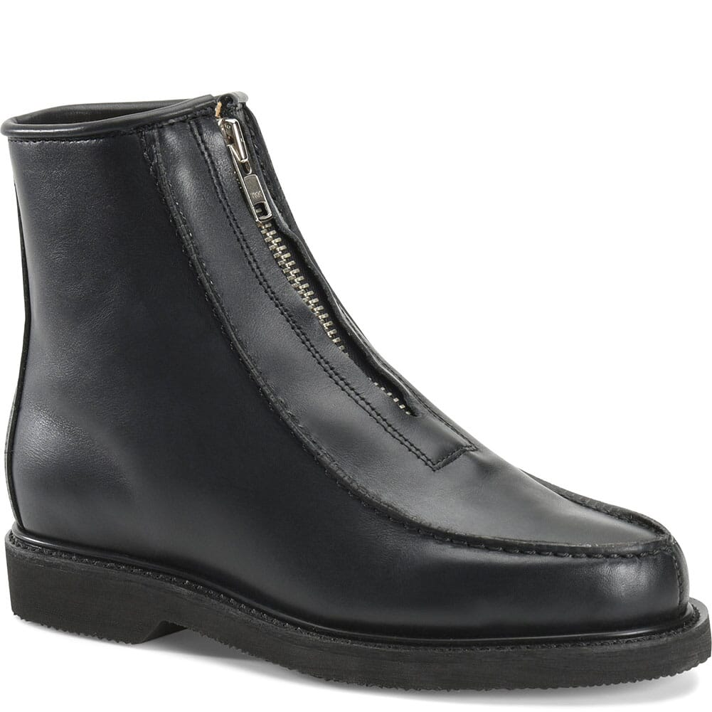 Image for Double H Men's Stadium Casual Boots - Black from bootbay