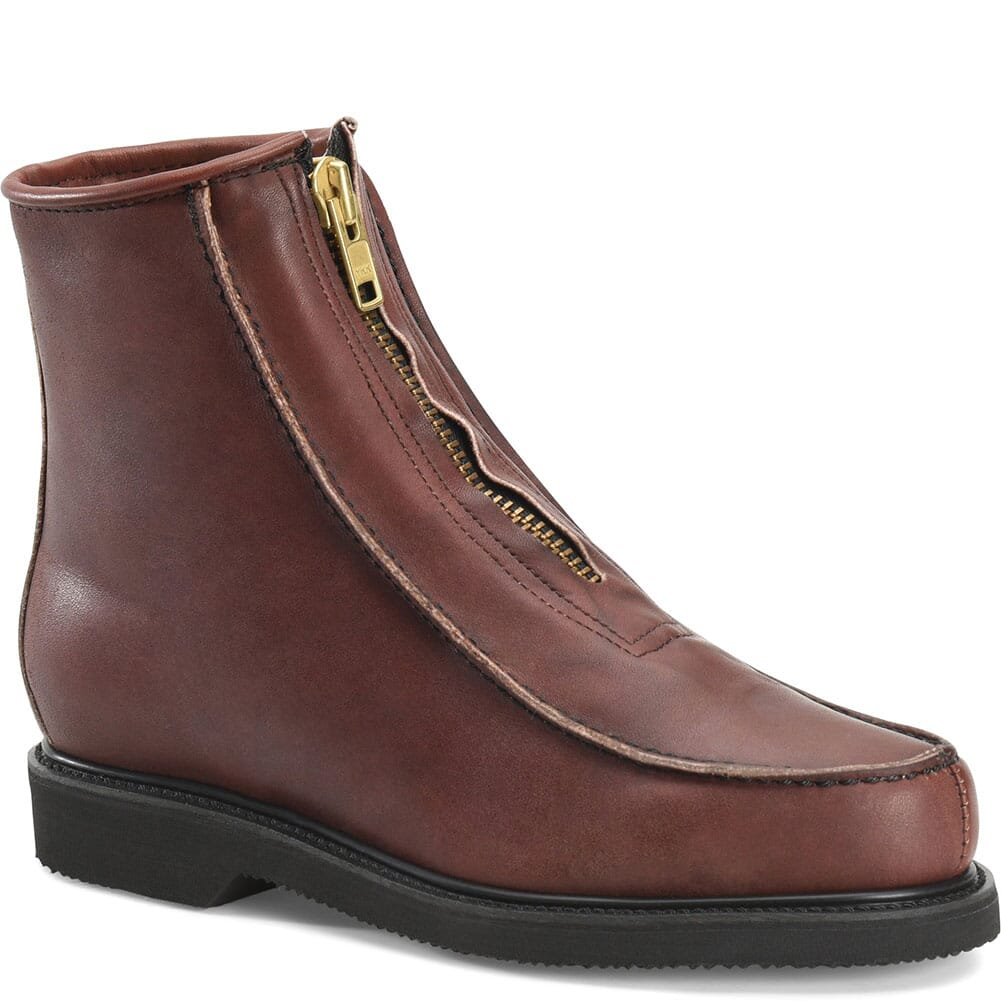 Image for Double H Men's Stadium Casual Boots - Black Walnut from bootbay