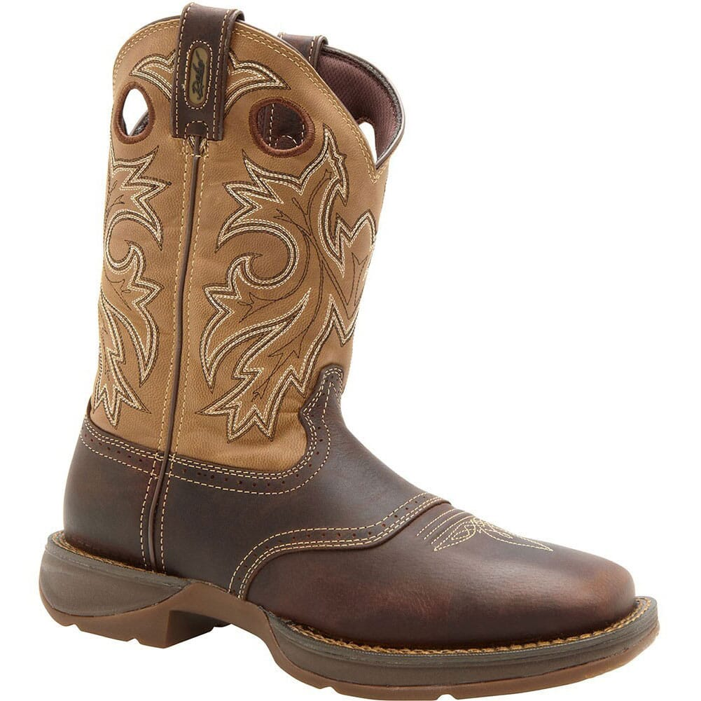 Image for Durango Men's Rebel SR Western Boots - Brown from bootbay