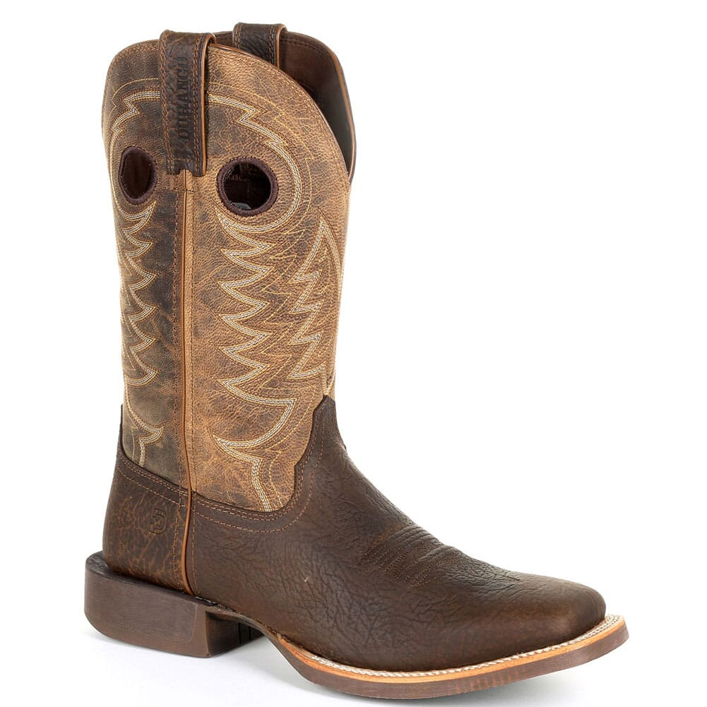 Image for Durango Rebel Pro Western Boots - Brown from bootbay