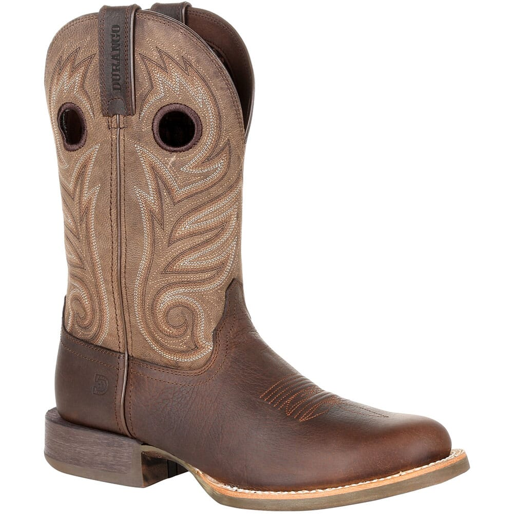 Image for Durango Rebel Pro Western Boots - Flaxen Brown from bootbay