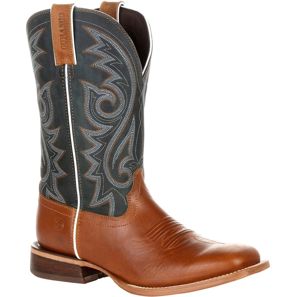 Image for Durango Men's Arena Pro Western Boots - Golden Wheat from bootbay