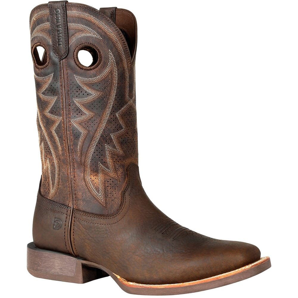Image for Durango Men's Rebel Pro Ventilated Western Boots - Bay Brown from bootbay