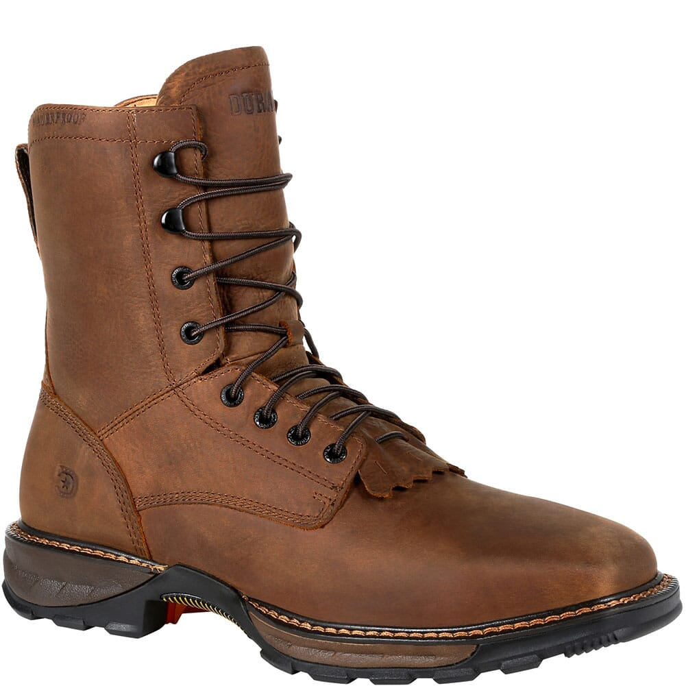 Image for Durango Men's Maverick XP WP Safety Boots - Colorrusset from bootbay