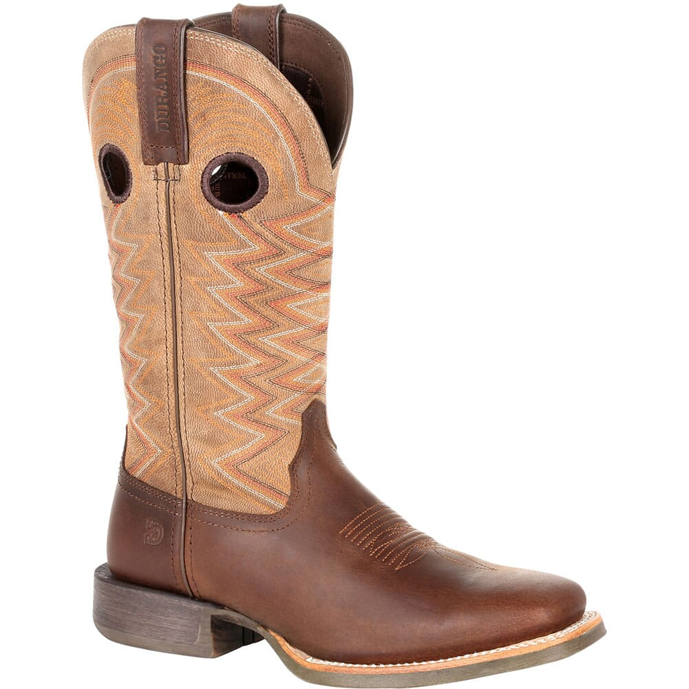 Image for Durango Women's Lady Rebel Pro Western Boots - Tiger Eye from elliottsboots