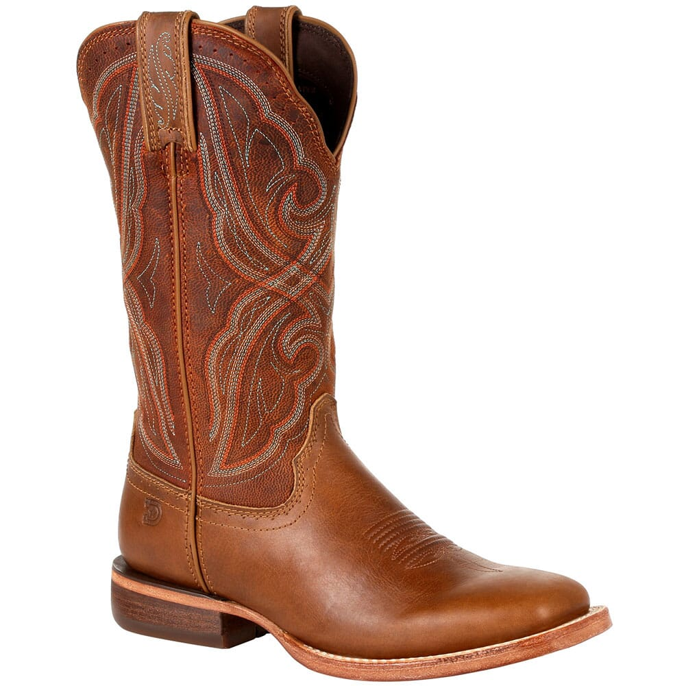 Image for Durango Women's Arena Pro Western Boots - Chestnut from elliottsboots