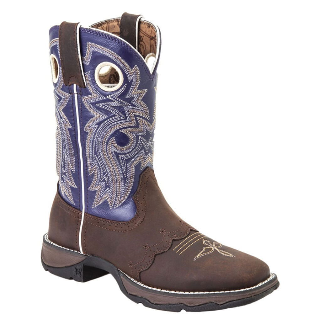 Image for Durango Women's Flirt Western Boots - Twilight from elliottsboots