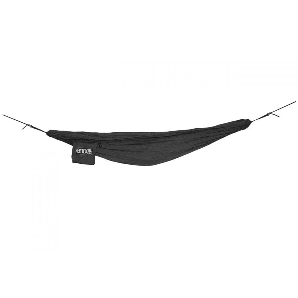 Image for ENO Underbelly Gear Sling Hammock - Charcoal from bootbay