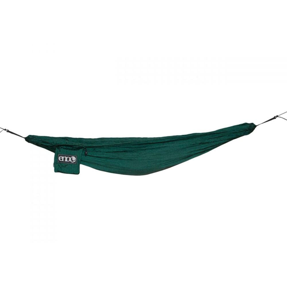 Image for ENO Underbelly Gear Sling Hammock - Forest from bootbay