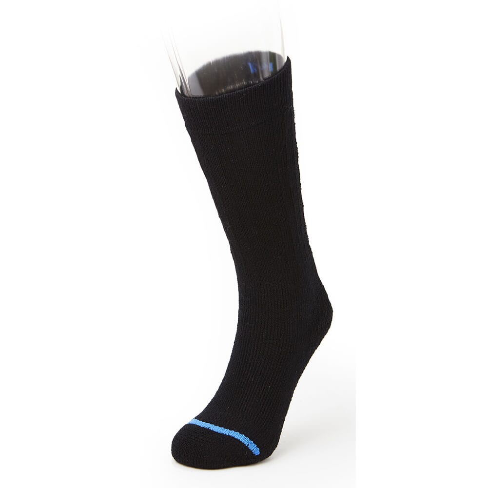 Image for FITS Heavy Expedition Boot Socks - Black from bootbay