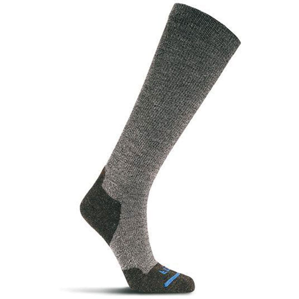 Image for FITS Men's OTC Cushioned Boot Socks - Brown from bootbay