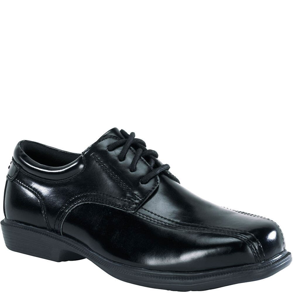 Image for Florsheim Men's Dress Lace Safety Oxfords - Black from bootbay