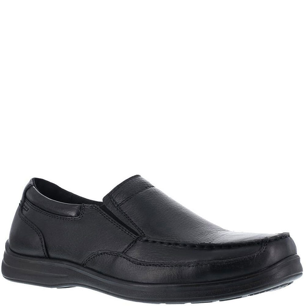 Image for Florsheim Men's Wily Safety Shoes - Black from bootbay
