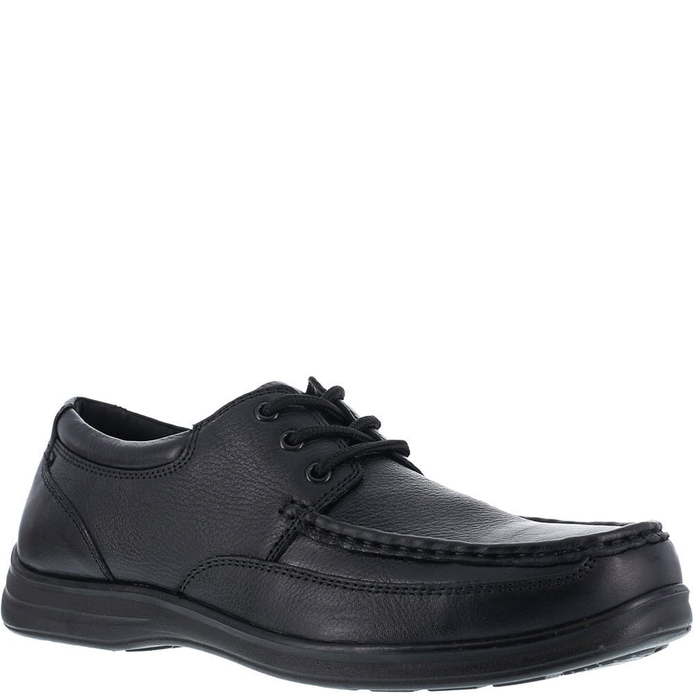 Image for Florsheim Women's Wily Safety Shoes - Black from bootbay