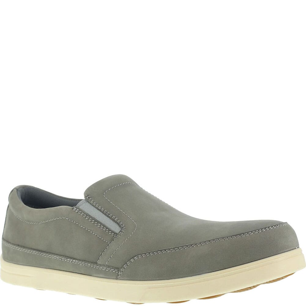 Image for Florsheim Men's Slip On Safety Slip On - Taupe/Bone from bootbay