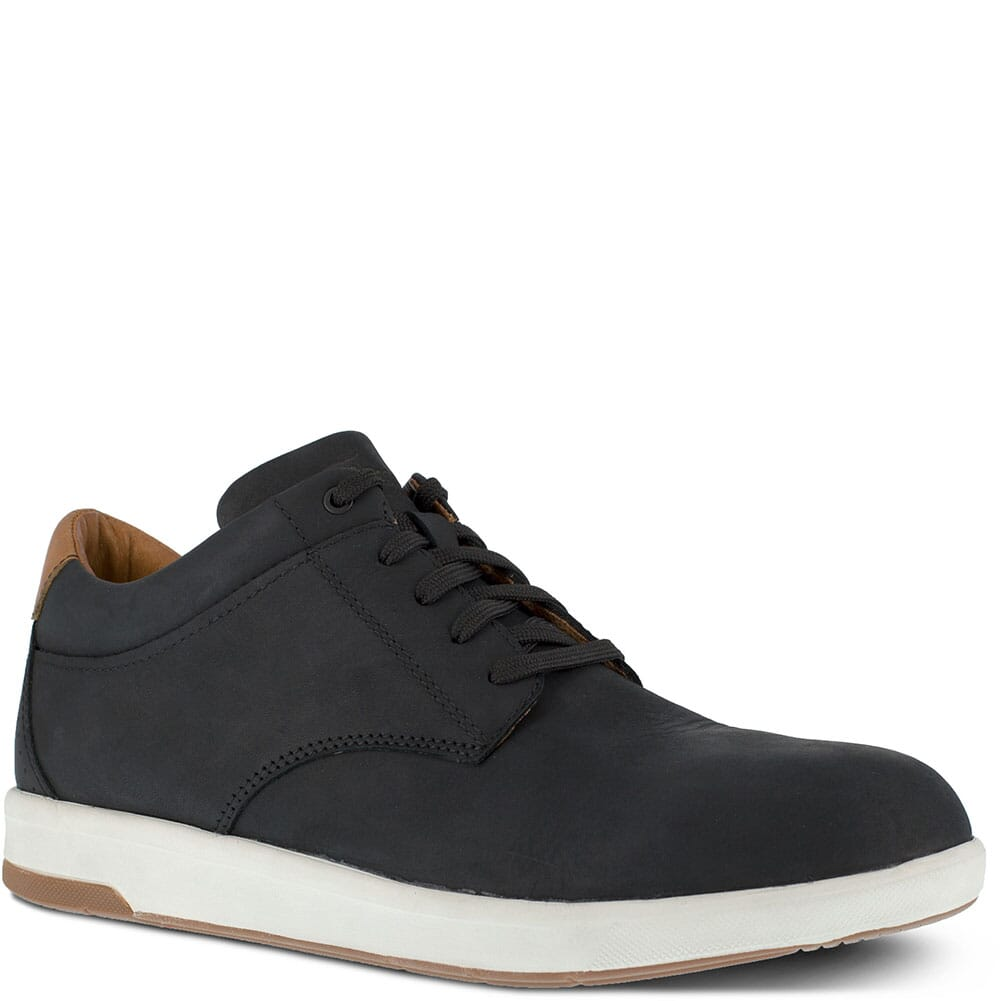 Image for Florsheim Men's Crossover Safety Shoes - Black from bootbay
