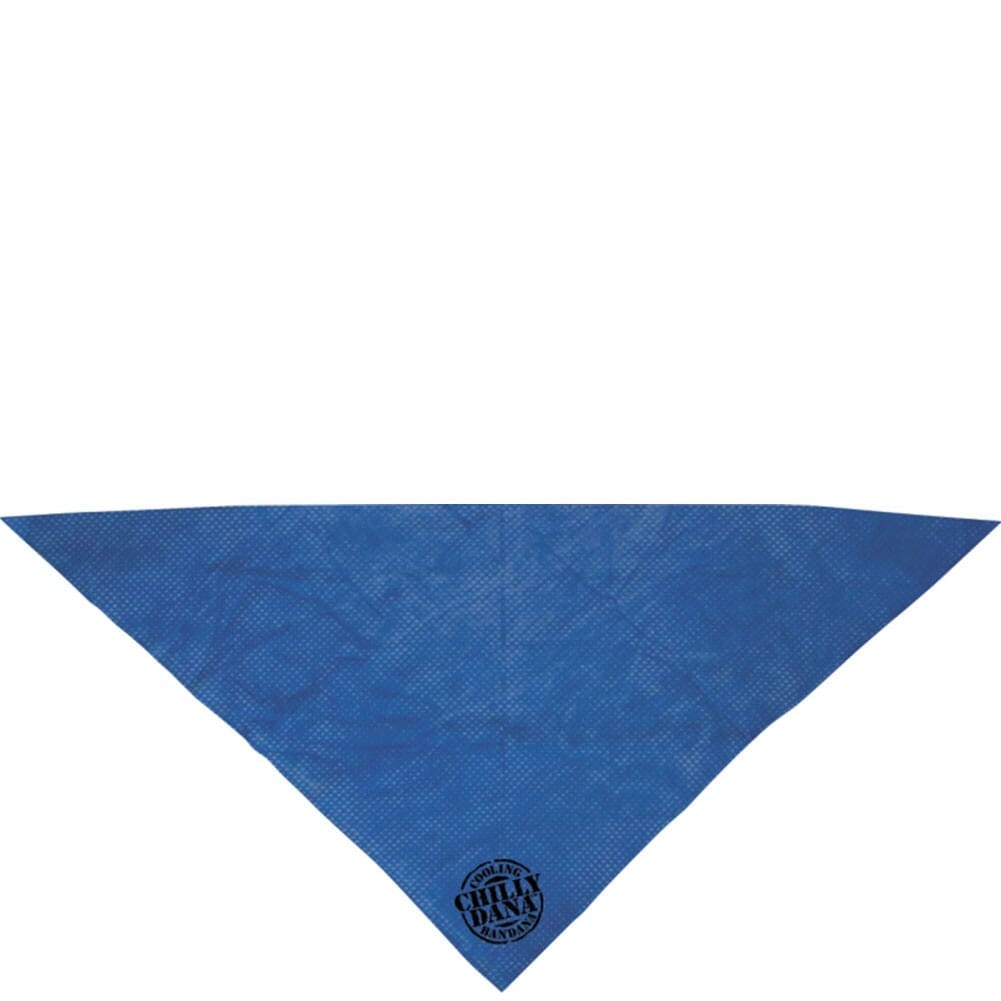 Image for Frogg Toggs Chilly Dana Cooling Bandana - Varsity Blue from bootbay
