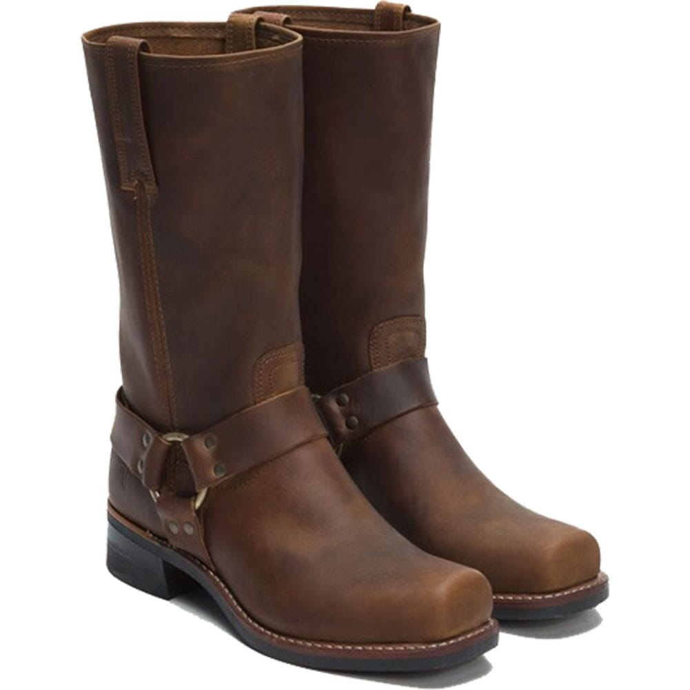 Image for Frye Men's Harness Motorcycle Boots - Gaucho from bootbay