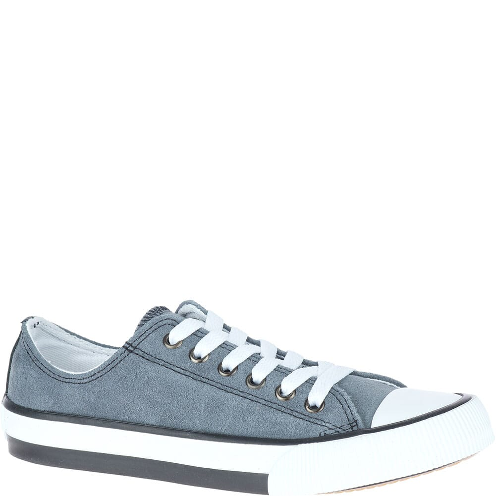 Image for Harley Davidson Women's Burleigh Casual Sneakers - Gray from bootbay